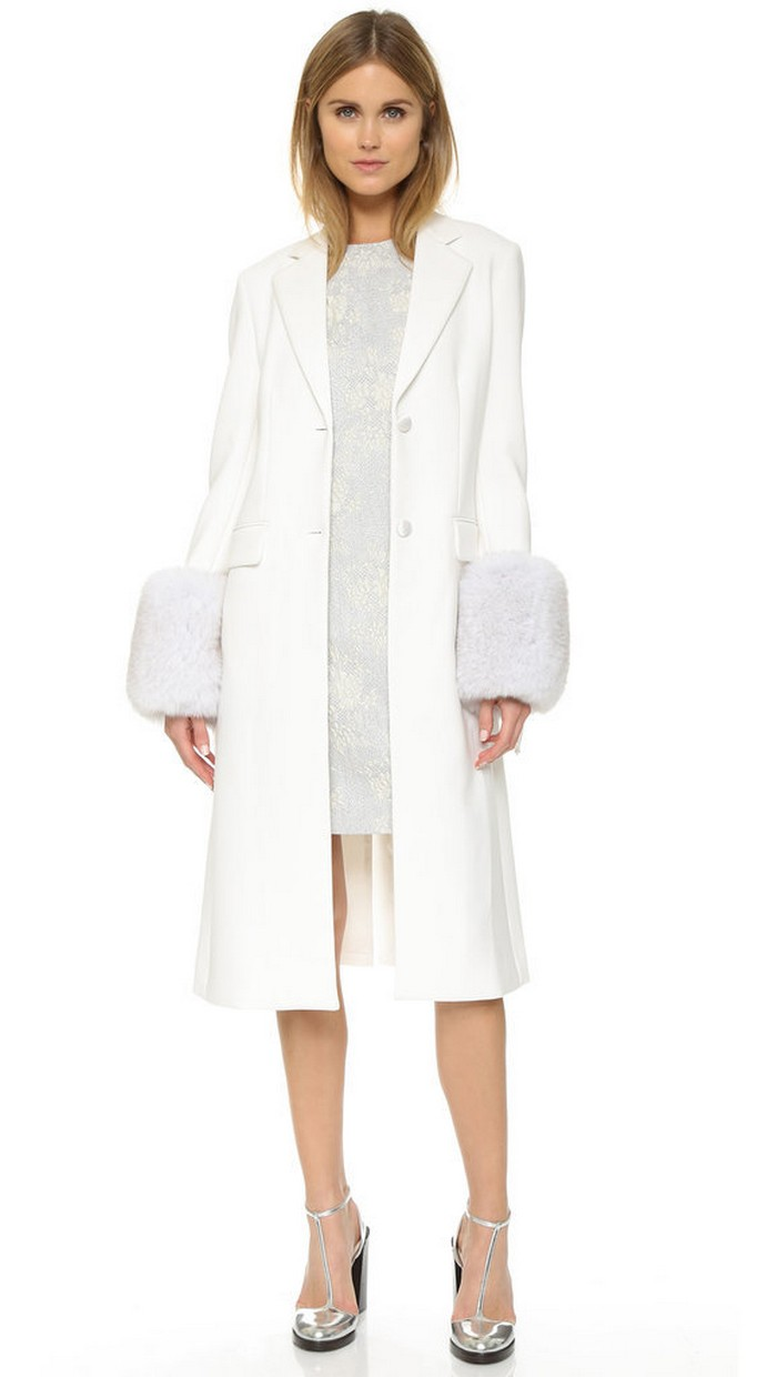 3.1 Phillip Lim Tailored Coat (,295)