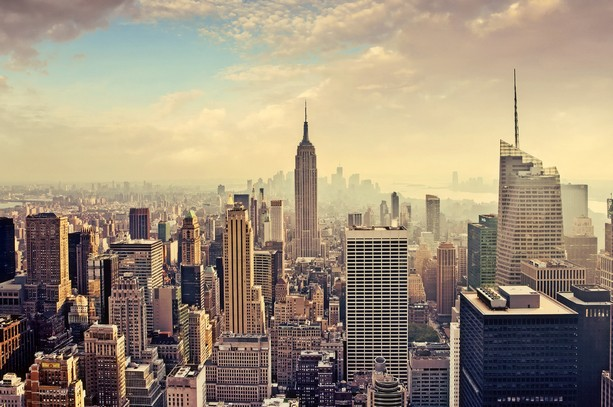 The Most Expensive Cities In The World: 5. New York City, USA