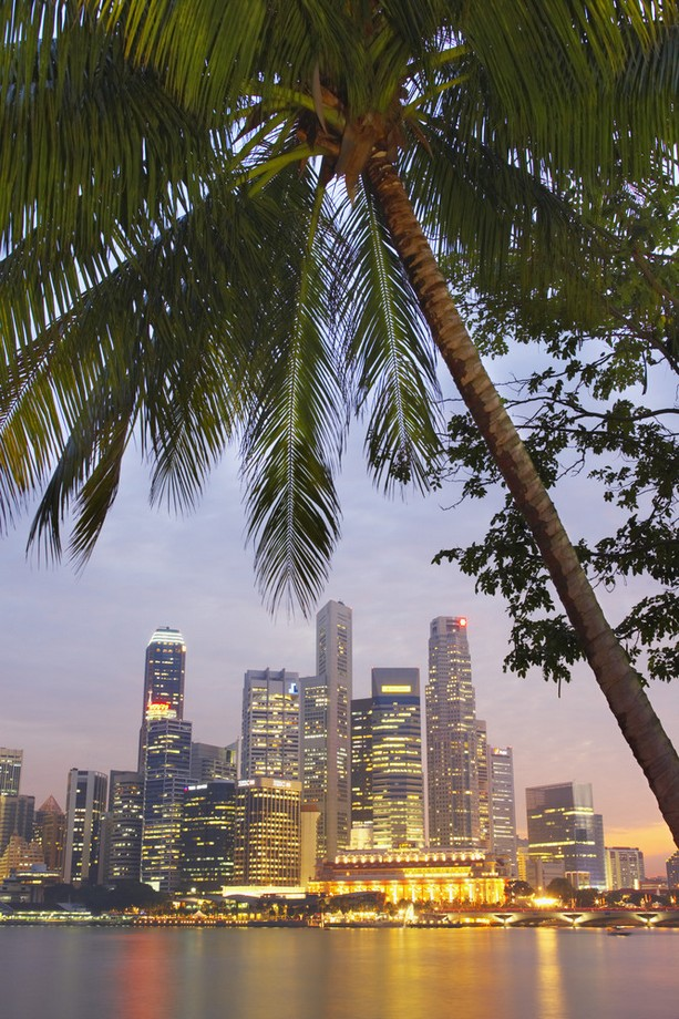 The Most Expensive Cities In The World: 7. Singapore, Singapore