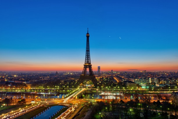 The Most Expensive Cities In The World: 8. Paris, France