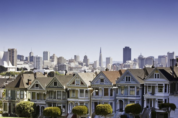 The Most Expensive Cities In The World: 9. San Francisco, USA