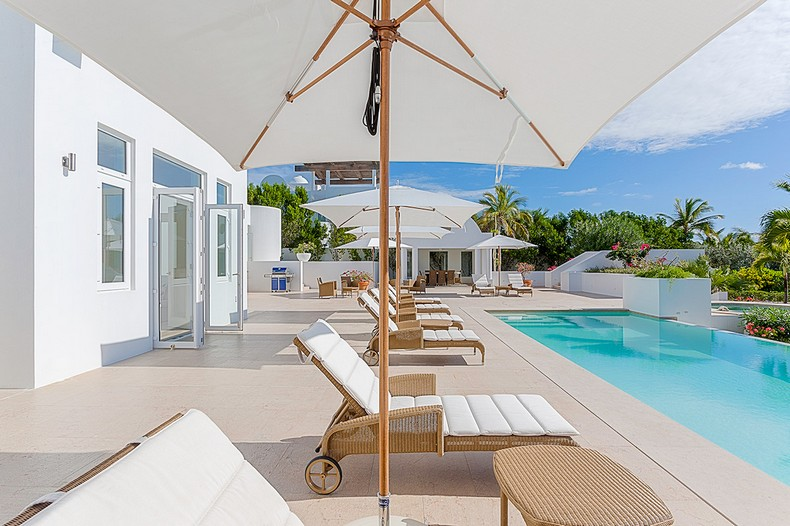 Arushi Villa in Rendezvous Bay, Anguilla photo 7