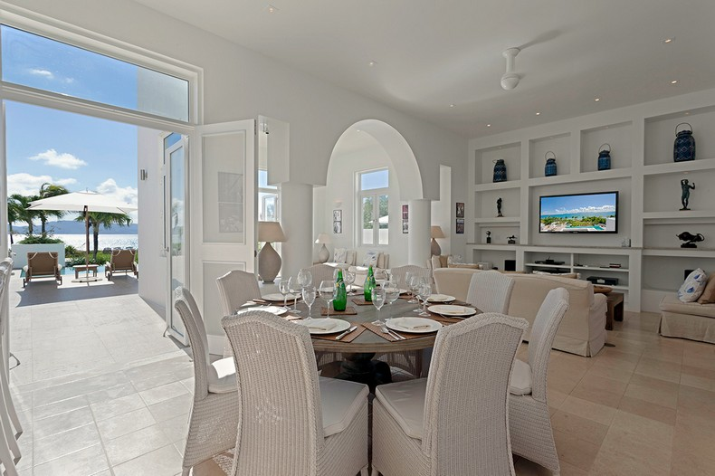 Arushi Villa in Rendezvous Bay, Anguilla photo 9