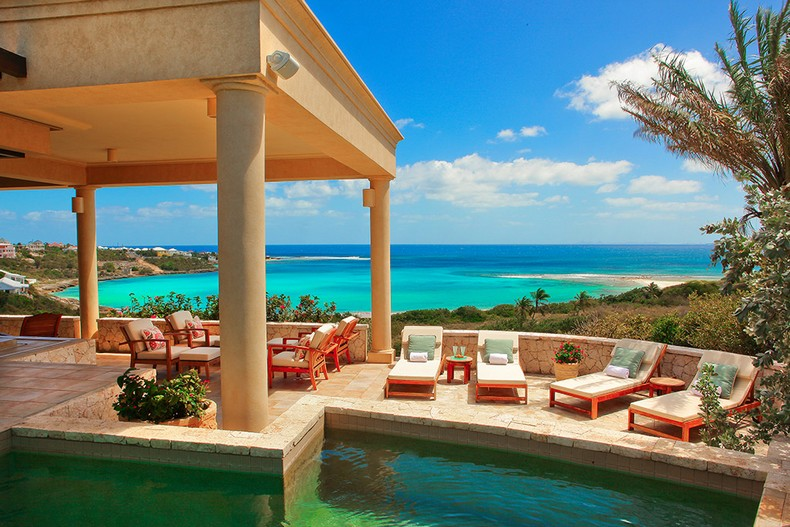 Bird of Paradise Villa in Sandy Hill, Anguilla photo 1