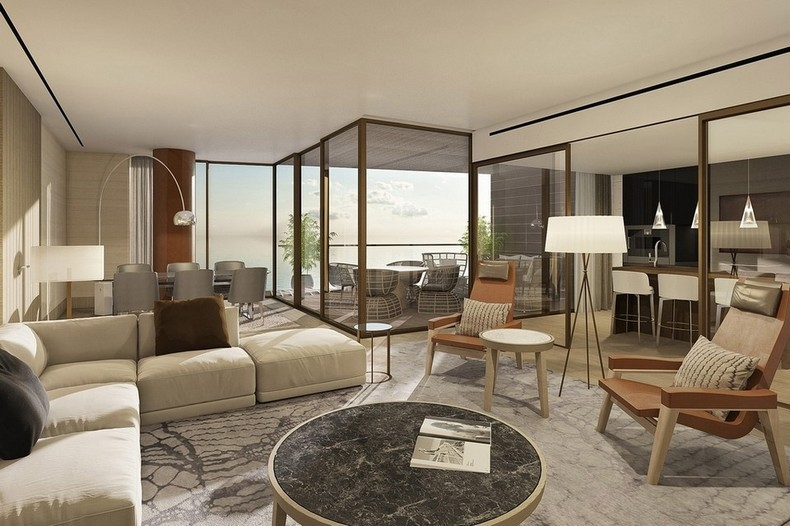 Bulgari Presents Their Latest Megaproject The Luxury Resort & Residences In Dubai 10