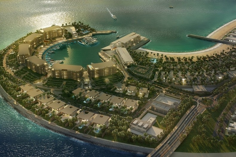 Bulgari Presents Their Latest Megaproject The Luxury Resort & Residences In Dubai 4