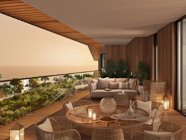 Bulgari Presents Their Latest Megaproject The Luxury Resort & Residences In Dubai 5