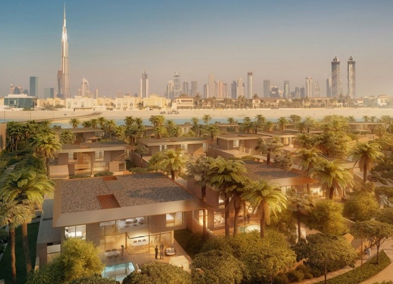 Bulgari Presents Their Latest Megaproject The Luxury Resort & Residences In Dubai 6