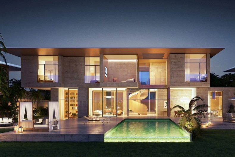 Bulgari Presents Their Latest Megaproject The Luxury Resort & Residences In Dubai 9