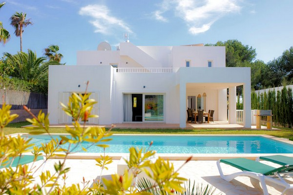 Casa Fonda Luxury Villa in Cala D'Or Center, Mallorca, Spain photo 1