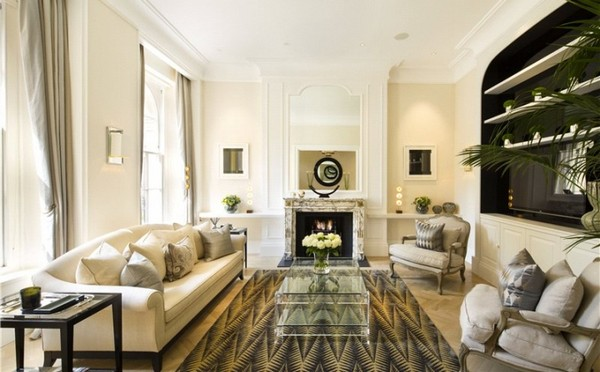 Chester Terrace Property in Regent's Park, London - selling for £35,500,000 2