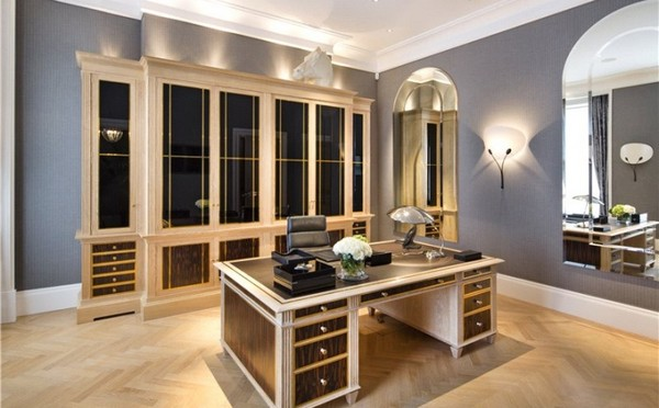 Chester Terrace Property in Regent's Park, London - selling for £35,500,000 4