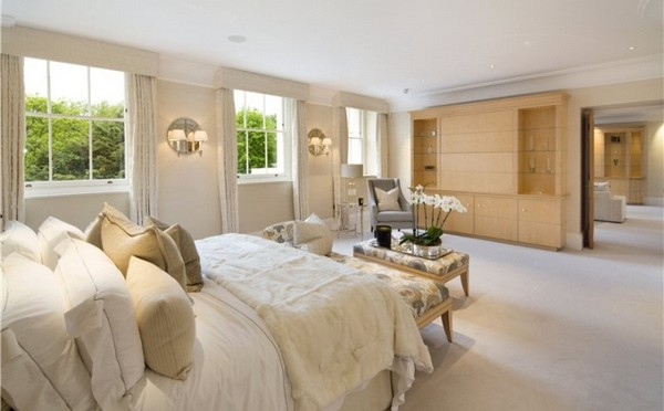 Chester Terrace Property in Regent's Park, London - selling for £35,500,000 8