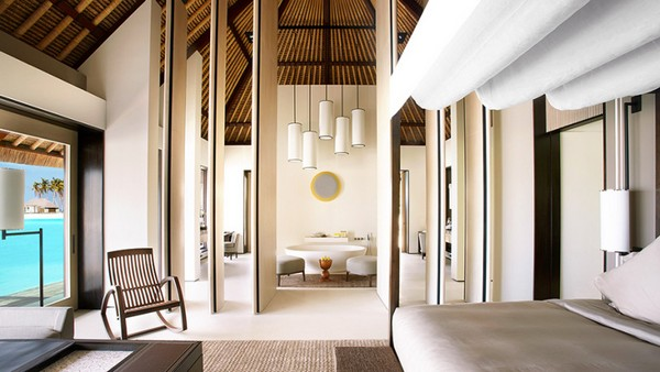 Cheval Blanc Randheli luxury hotel in the Maldives photo-1