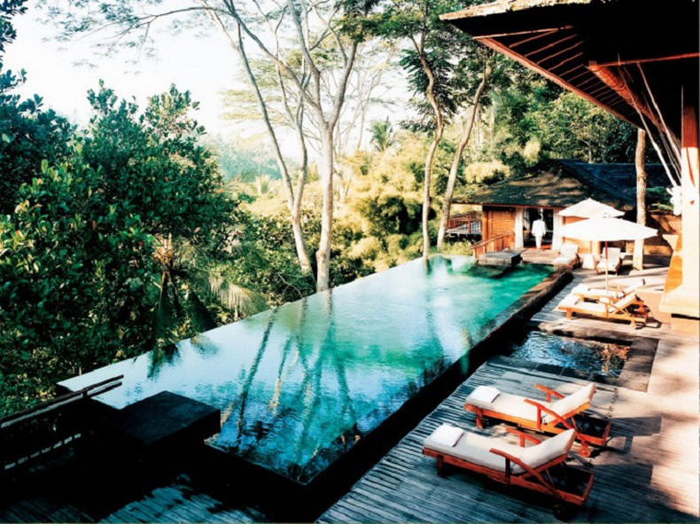 Como Shambhala Estate – Indonesia