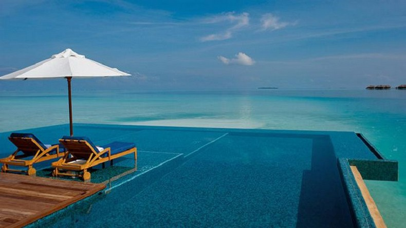 Conrad Maldives Rangali Island Resort – Maldives