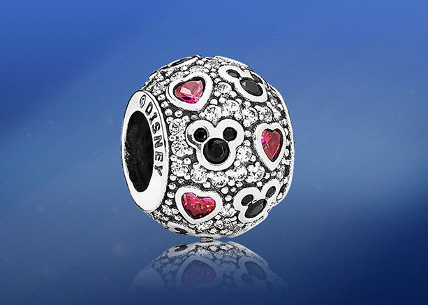 Disney Pandora jewelry collection