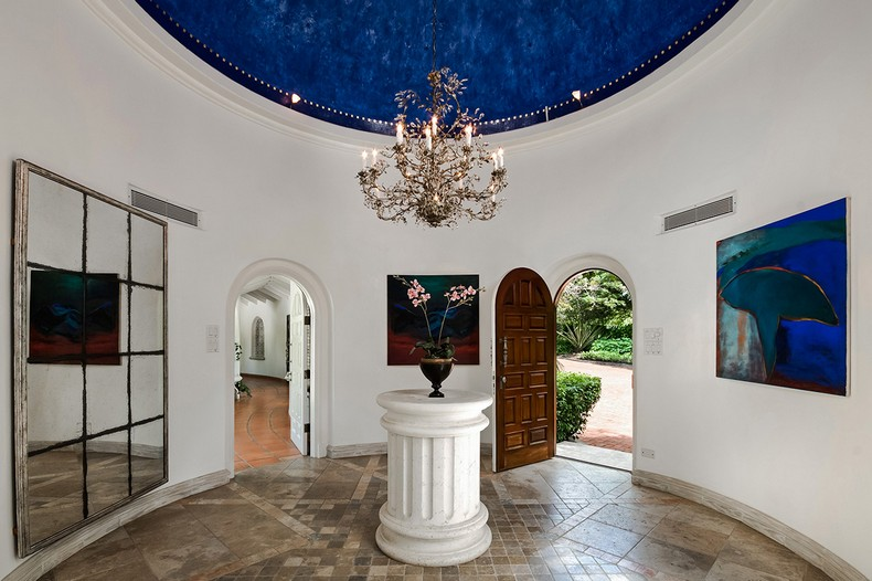 Elsewhere Villa in Sandy Lane, Barbados photo 14