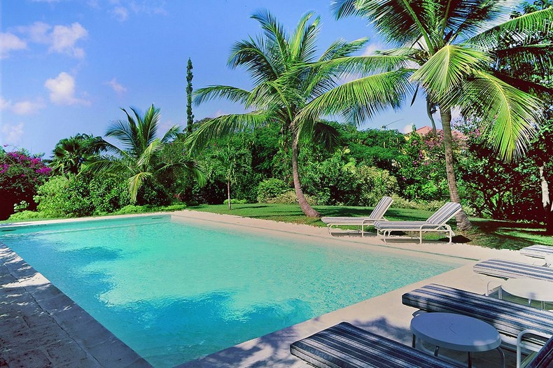 Evergreen Villa in Sandy Lane, Barbados photo 1