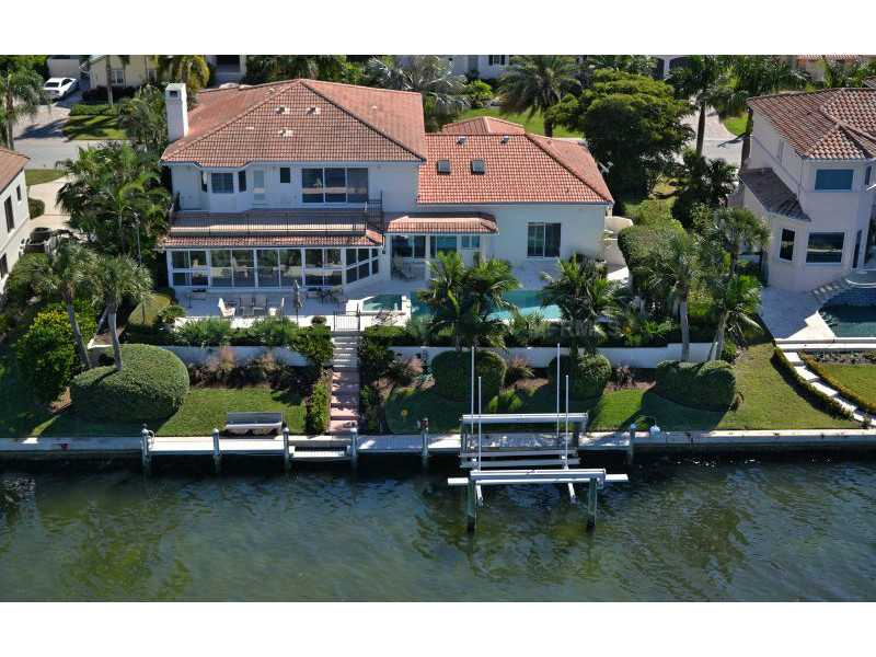 Exquisite Home in Longboat Key, Florida - selling for ,549,000-21