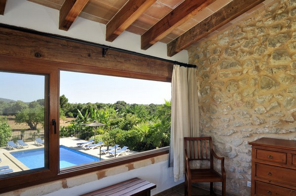Finca Can Cavana Luxury Villa in Cas Concos, Mallorca, Spain photo 22