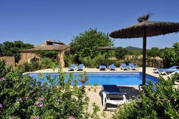 Finca Can Cavana Luxury Villa in Cas Concos, Mallorca, Spain photo 5