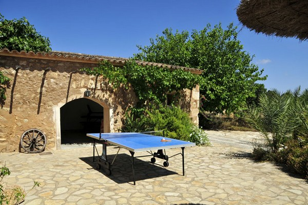 Finca Can Cavana Luxury Villa in Cas Concos, Mallorca, Spain photo 9