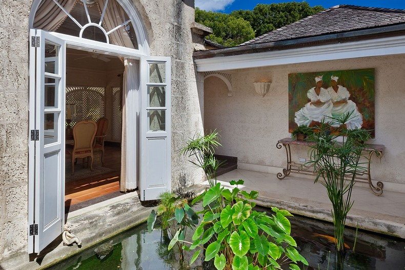 High Cane Villa in Sandy Lane, Barbados photo 17