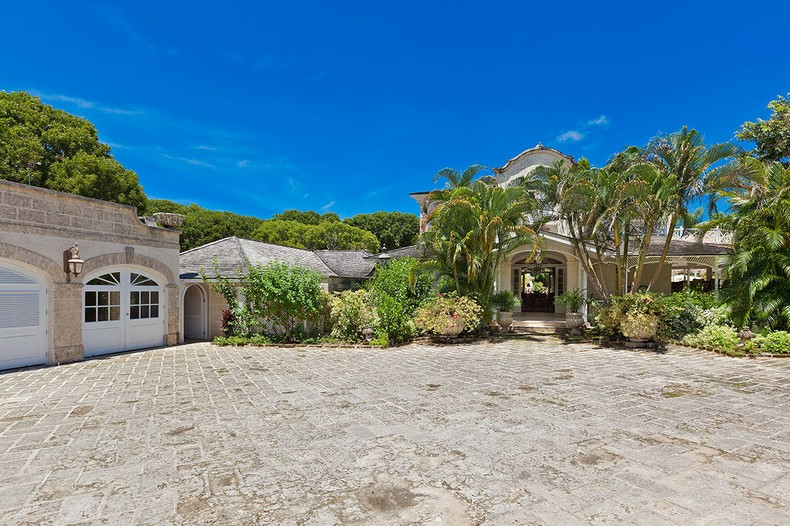 High Cane Villa in Sandy Lane, Barbados photo 18