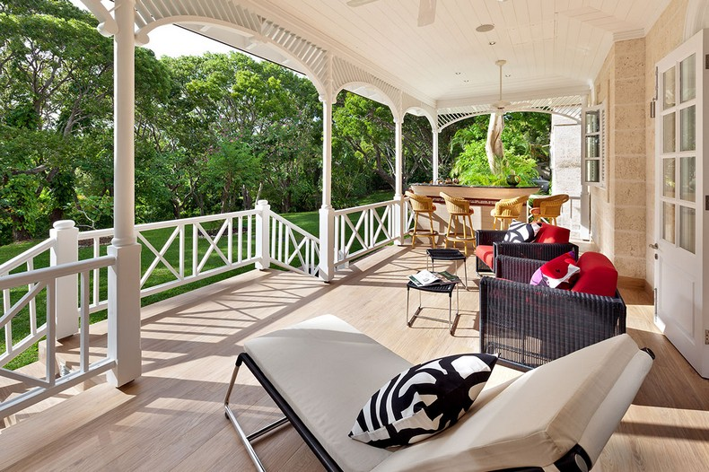 High Cane Villa in Sandy Lane, Barbados photo 3