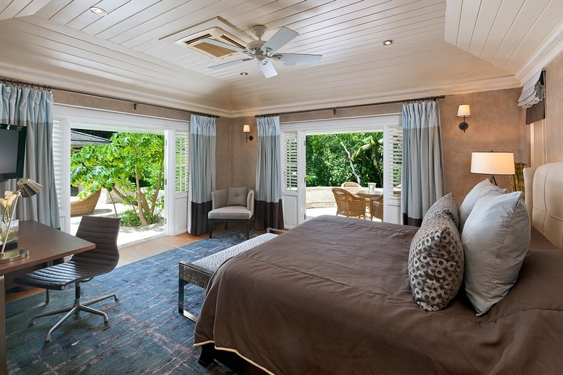 High Cane Villa in Sandy Lane, Barbados photo 9