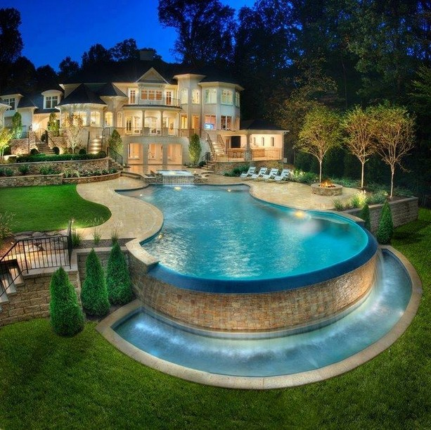 High End Luxurious Mediterranean Residences That Will Leave You Breathless photo 3