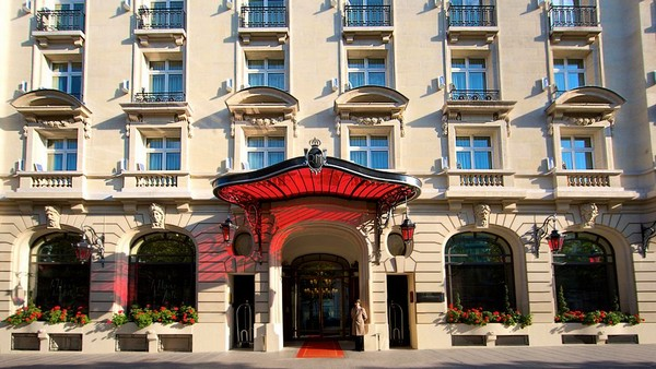 Hotel Le Royal Monceau Raffles Paris receives Palace rating photo-001