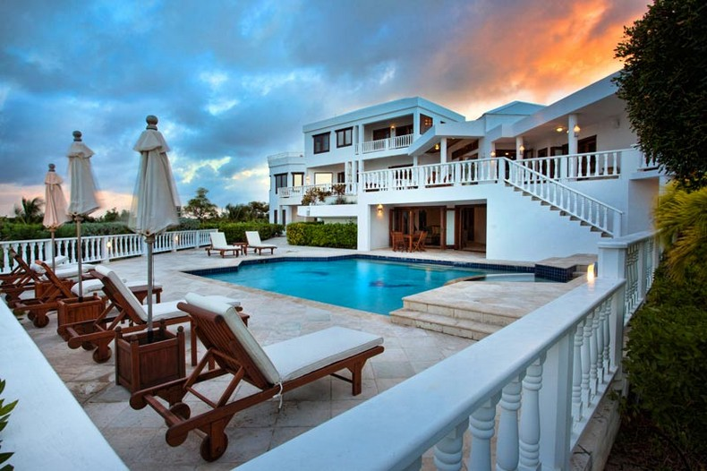 Infinity Villa in Maundays Bay, Anguilla photo 2