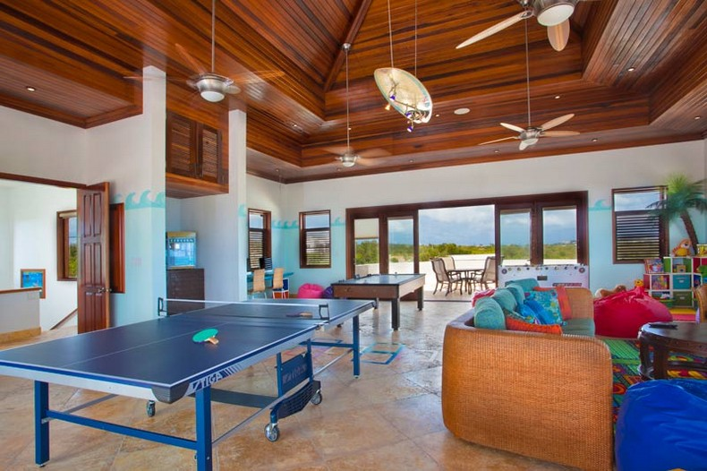 Infinity Villa in Maundays Bay, Anguilla photo 24