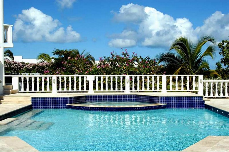 Infinity Villa in Maundays Bay, Anguilla photo 3
