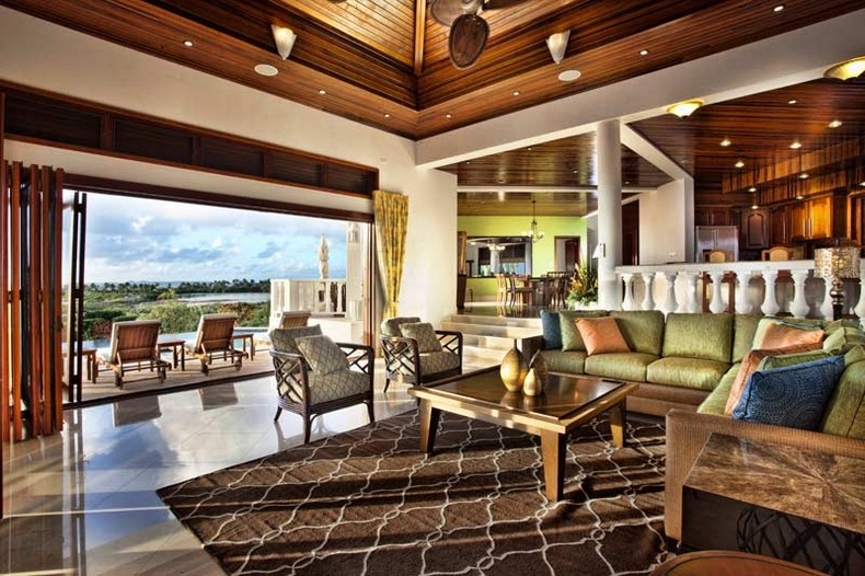 Infinity Villa in Maundays Bay, Anguilla photo 7