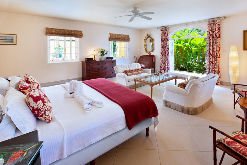 Jamoon Villa in Sandy Lane, Barbados photo 10