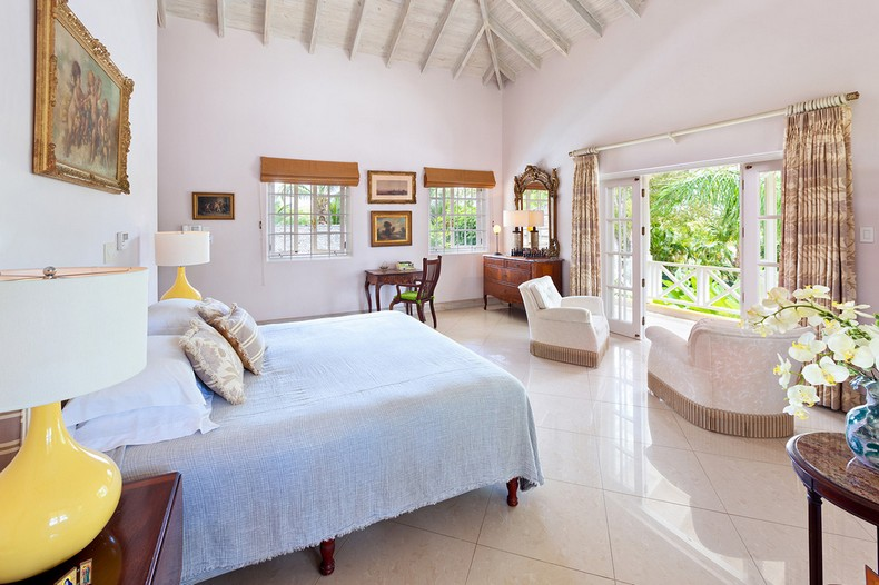 Jamoon Villa in Sandy Lane, Barbados photo 11