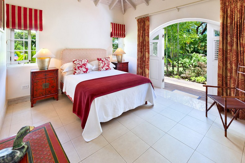 Jamoon Villa in Sandy Lane, Barbados photo 14