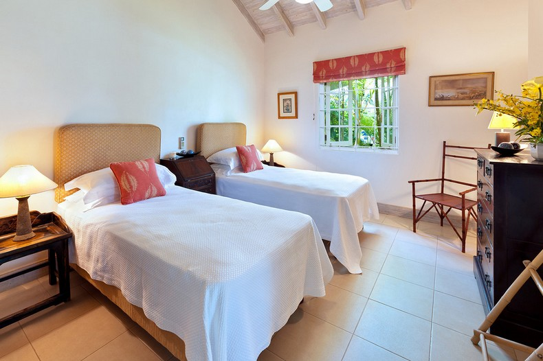 Jamoon Villa in Sandy Lane, Barbados photo 15
