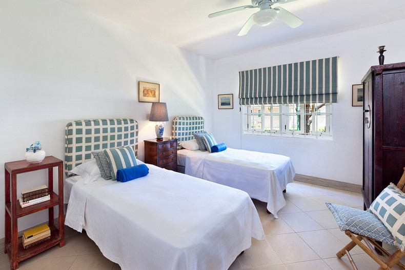 Jamoon Villa in Sandy Lane, Barbados photo 16