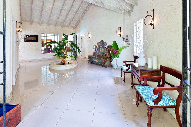 Jamoon Villa in Sandy Lane, Barbados photo 20
