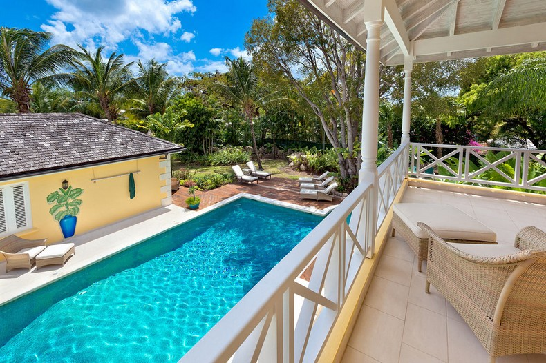 Jamoon Villa in Sandy Lane, Barbados photo 3