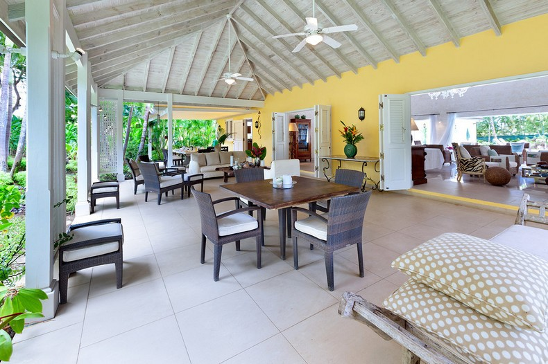Jamoon Villa in Sandy Lane, Barbados photo 5