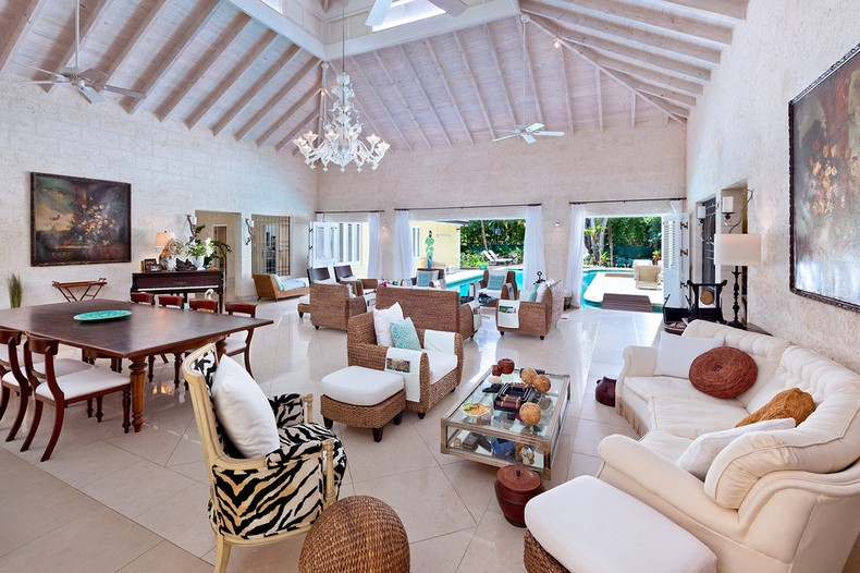 Jamoon Villa in Sandy Lane, Barbados photo 7