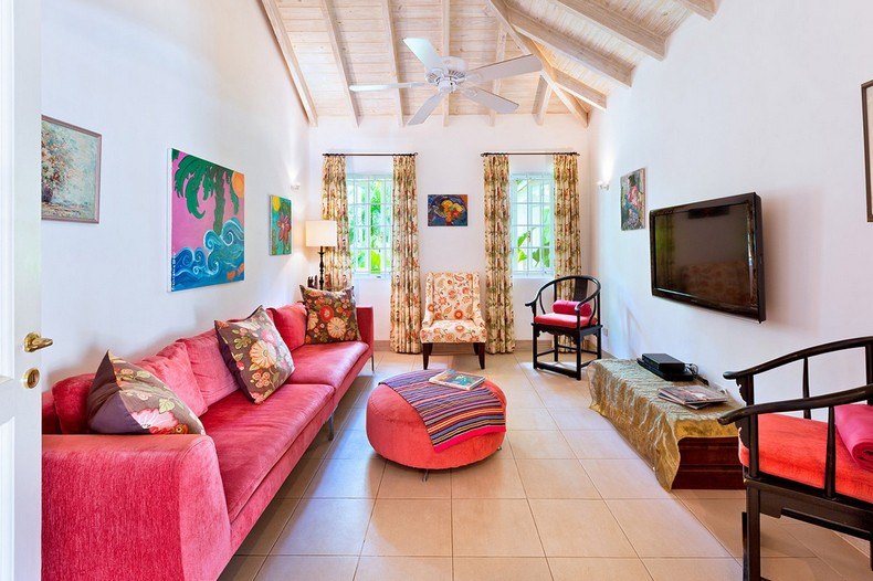 Jamoon Villa in Sandy Lane, Barbados photo 9