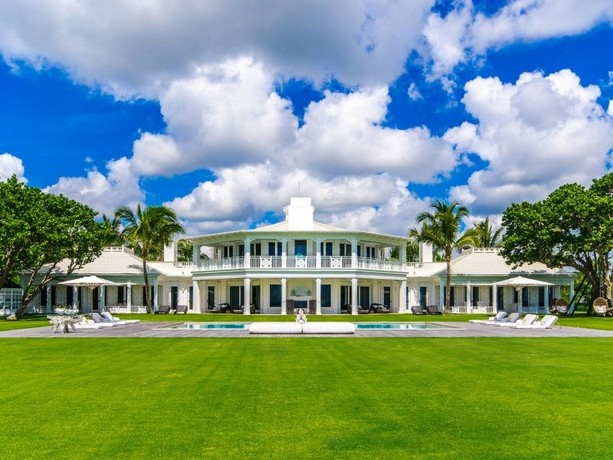 Jupiter Island Oceanfront - Luxury Estate for sale in Hobe Sound, Florida, United States for ,500,000 photo 10