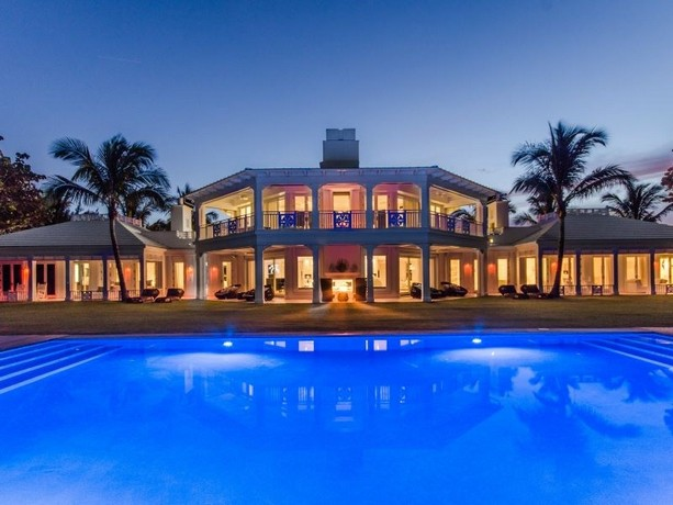 Jupiter Island Oceanfront - Luxury Estate for sale in Hobe Sound, Florida, United States for ,500,000 photo 11