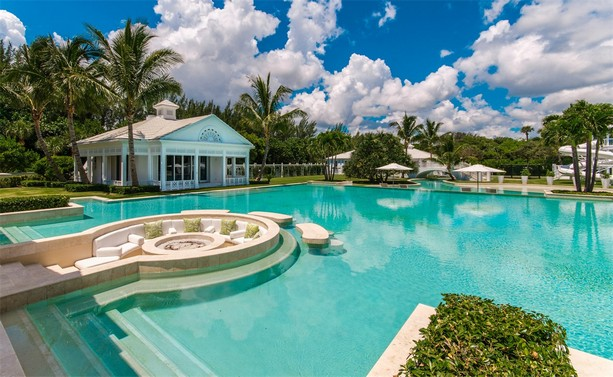 Jupiter Island Oceanfront - Luxury Estate for sale in Hobe Sound, Florida, United States for ,500,000 photo 12